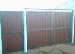 Ворота. Цена от 13 500 руб.